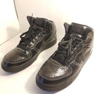 Nike air indee high size 11 shoes